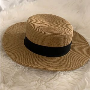 Accessories - Boater hat adjustable